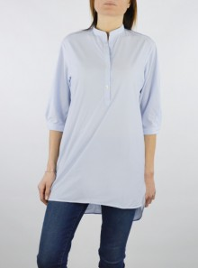 SHIRT OXFORD JAQUARD KOR LADY
