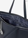 AX Armani Exchange BORSA SHOPPER IN ECO-PELLE - 942426-CC723 00020 - Tadolini Abbigliamento