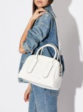 BORSA DUFFEL IN ECOPELLE