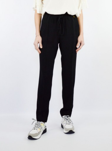 LOOSE TROUSERS WITH POCKETS