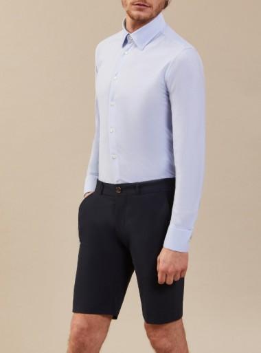RRD SHIRT OXFORD JACQUARD LS - 20182 - Tadolini Abbigliamento