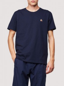 Baracuta SMALL LOGO T-SHIRT - BRTEE0005UT2306309 - Tadolini Abbigliamento