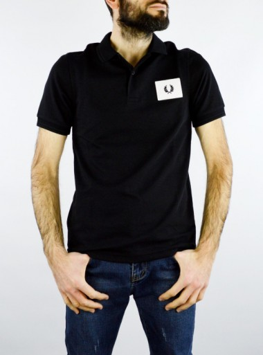 Fred Perry POLO ACID BRIGHTS - M7540 - Tadolini Abbigliamento