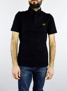 Fred Perry POLO POLO BUTTON-DOWN - M8543 102 - Tadolini Abbigliamento
