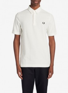 Fred Perry POLO POLO BUTTON-DOWN - M8543 129 - Tadolini Abbigliamento