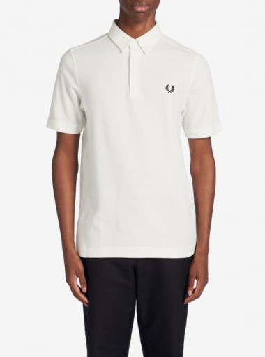 BUTTON DOWN POLO SHIRT