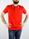 Woolrich MONTEREY POLO SHIRT - CFWOPO0013MRUT2144 5405 - Tadolini Abbigliamento