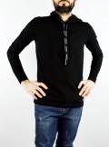 Polo Ralph Lauren FELPA IN MISTO COTONE CON CAPPUCCIO - 714730624003 - Tadolini Abbigliamento