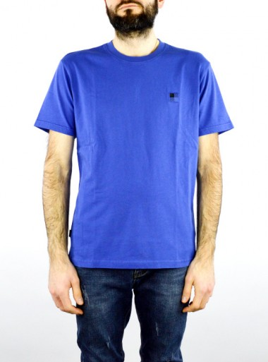LOGO GARMENT DYED T-SHIRT