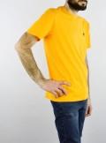 Woolrich LOGO GARMENT DYED T-SHIRT - CFWOTE0027MRUT2182 2012 - Tadolini Abbigliamento