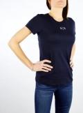 AX Armani Exchange T-SHIRT REGULAR FIT CON LOGO - 3HYTBH-YJG3Z 1593 - Tadolini Abbigliamento