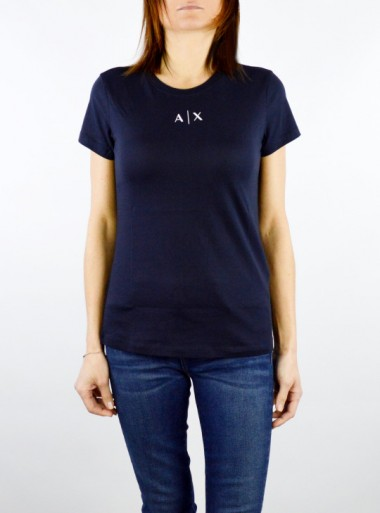 REGULAR FIT T-SHIRT WITH LOGO