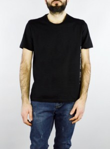 Polo Ralph Lauren T-SHIRT IN COTONE CON MAXI LOGO LATERALE - 714730607007 - Tadolini Abbigliamento