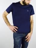 Polo Ralph Lauren T-SHIRT IN COTONE CON LOGO - 714730607002 - Tadolini Abbigliamento