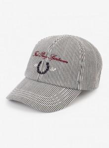 STRIPE ARCHIVE BRANDING CAP