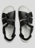 Woolrich LOGO SANDAL - CMWFFO1090FRUWF017 - Tadolini Abbigliamento