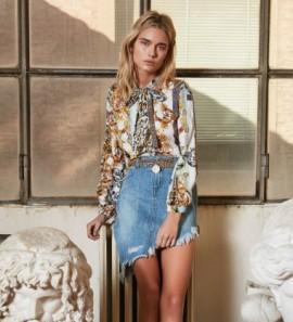 Tadolini Abbigliamento - Bluse e Camicie Donna