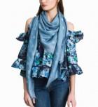 Tadolini Abbigliamento - Sciarpe Donna